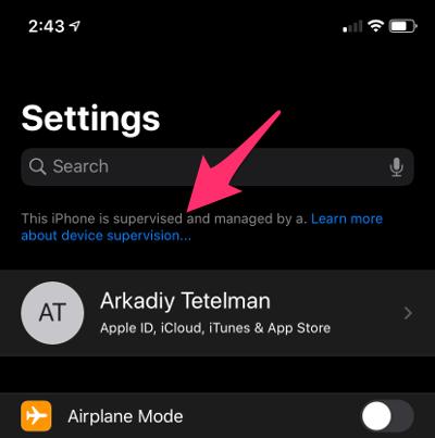 Preparing your device